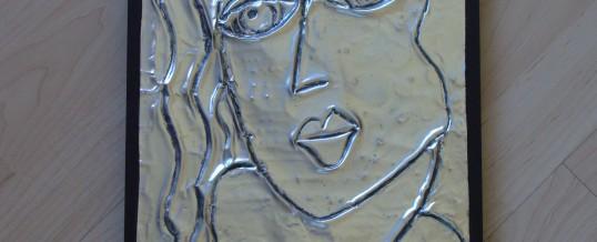 Foil Art 002