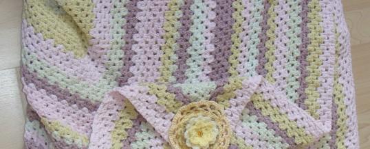 Knitting / Crocheting 006 (sold)