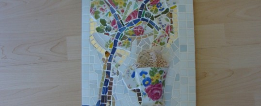 Mosaic 111 (sold)