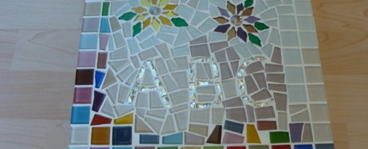 Mosaic 112 (sold)