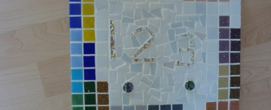 Mosaic 113 (sold)