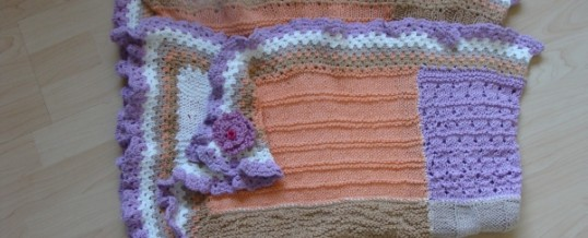 Knitting / Crocheting 009