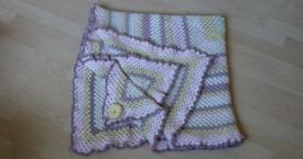 Knitting / Crocheting 010 (sold)
