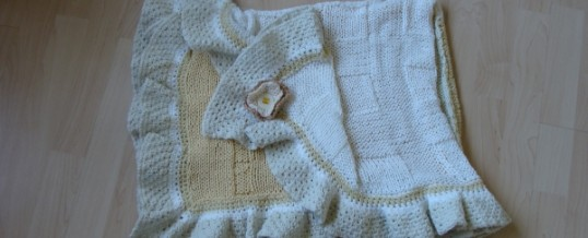 Knitting / Crocheting 011