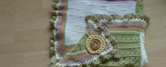 Knitting / Crocheting 012