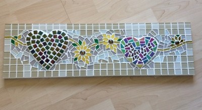 Mosaic 116 (sold)