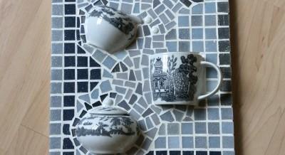 Mosaic 118 (sold)