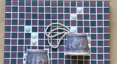Mosaic 124 (sold)