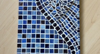 Mosaic 125 (sold)