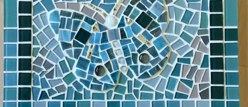 Mosaic 132