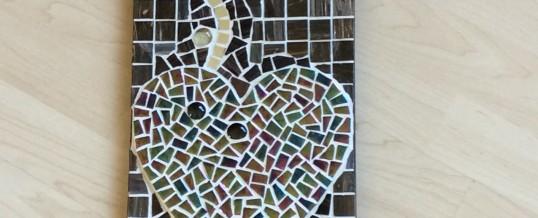 Mosaic 154