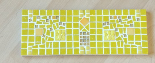 Mosaic 155