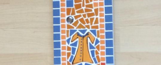 Mosaic 156